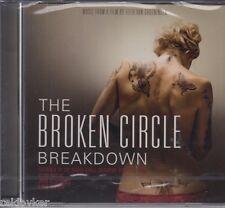 The Broken Circle Breakdown Bluegrass Band - Soundtrack (Neu, ovp)