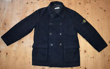 Stone Island Wool Other Men's Jackets