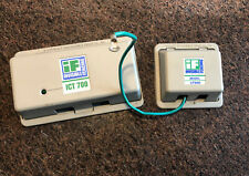 Invisible Fence Ict 700 Transmitter Pet Containment & Model Lp3000 & Wire