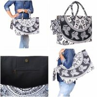 Shoulder Bag Beach Women Handbag Tote Shopping Bags Summer Clear Fashion Bag