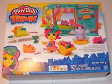 Hasbro PLAY-DOH Town Pet Store NEW