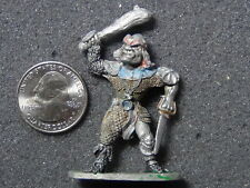 Grenadier Models AD&D Dungeons & Dragons Giant Ogre Champion M266 M 266