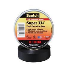 Scotch/3M Super 33+ Electrical Tape (1 Roll)