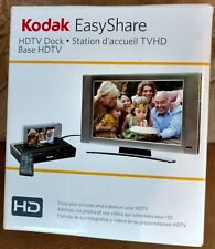 Kodak EasyShare HDTV Dock  #8951956 NIB