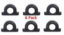 6 PACK Recoil Buffer  Glock Gun Pistol 17 17L 18 19 20 21 22 23 24 24C 31 32 37