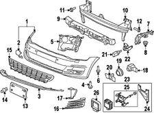 genuine oem bumpers parts for volkswagen gti ebay MK6 GTI Tuning volkswagen 5gm 807 241 a gru cap 2 on