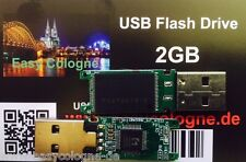 2GB USB Flash Drive  PURE  Flash Drive Memory Stick