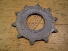 Morrow & Bendix Bicycle NOS Brake Hub 10T Sprocket & Lock Nut Schwinn Colson &