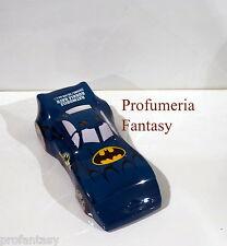 DC COMICS BATMAN BATMOBILE 3D BAGNO SCHIUMA ML. 300