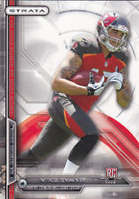 Mike Evans 2014 Topps Strata Rookie card RC