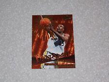 BASKETBALL CARD 1994 1995 SKYBOX DYNAMIC LATRELL SPREWELL D6 #2