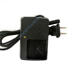 BC-CSD Charger For NP-BD1 Battery Sony DSC-T300 T90 DSC-T77 TX1