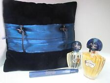 Shalimar By Guerlain Gift Set:EDP 1 Fl oz + Body Mist .5 Fl Oz + Hair Gel 2.5 oz