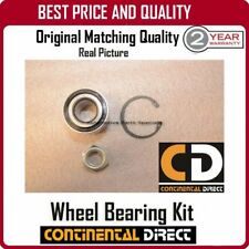 REAR WHEEL BEARING KIT  FOR RENAULT MEGANE I COACH CDK662