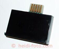 Rollei Chip Speicher-Modul schwarz MSC 300 330 35 twin digital P Diaprojektoren