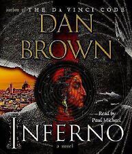 Inferno von Dan Brown (2013)