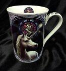 Anne Stokes Enlightenment Mug Unicorn Collection Fine Bone China Mug Cup