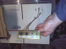 sega afterburner arcade test switch working