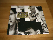 Simple MINDS-once upon a time. LP