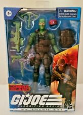GI Joe Classified Series Beach Head Wayne Sneeden 6 Inch Figure Target Exclusive