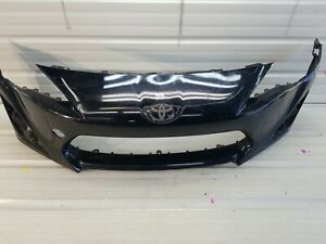 2017 -2019  Toyota   86 FR -S  FRONT Bumper Cover OEM