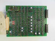 Solar Warrior Arcade Video Game Board. Not Tested. Free Shipping!!