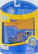 YORKIE Dog Keychain Keyring YORKSHIRE TERRIER New Mini American Kennel Club AKC