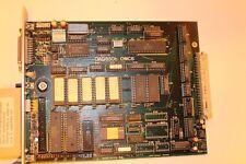 Optronic Microcomputer Card OMC6/1APU, Type: 729.335.61b