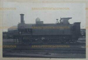 GWR ENGINE PART PHOTO  ALBUM GREAT WESTERN RAILWAY LOCOS BROAD GAUGE ETC C.1880
