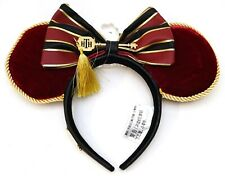 New Disney Parks Loungefly Hollywood Tower Hotel Tower Of Terror Minnie Ears