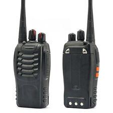 BaoFeng BF-888S Walkie Talkies 16CH UHF 400-470MHZ Two Way Radio