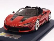 Ferrari J50 Rosso TRS Shiny 1:18 LOOKSMART LS18016A