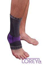 Lorey - Bandage pour Pied de Hochleistungs-Polyamid-Fasern, Bandage Cheville