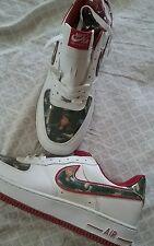 Nike Scarface air force 1s Sz 11.5 rare