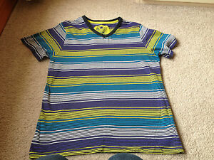 boys Cherokee Short sleeved t-shirt 12-13 Years Used in Good Condition