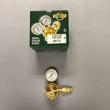 Victor S361c 025 Hydrogen Regulator 4 80 Psi