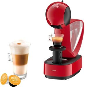 Krups Dolce Gusto Infinissima KP1705 - Coffee Maker Of Capsules, 15 BAR Pressure