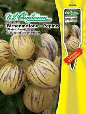 Pere melone 'Pepino' - SOLANUM MURICATUM, semi 40305