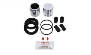 for SUZUKI VITARA 1.6 3 DOOR JEEP FRONT L & R Brake Caliper Repair Kit (BRKP400)
