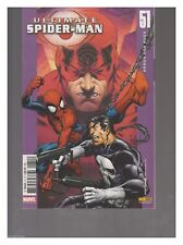 comics ultimate spider-man magazine N° 51  2007 TBE   marvel france