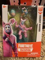 Fortnite Battle Royale Collection Mini rabbit raider moose toys