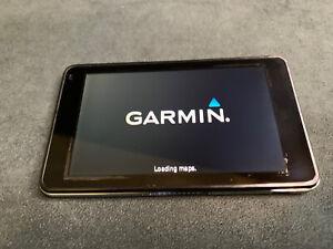 Garmin Nuvi 3750 GPS System