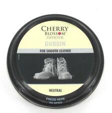 Cherry Blossom Premium neutral Dubbin 100ml