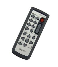 Genuine Sony RMT-835 Wireless Remote Commander for HDR-CX350 FDR-AX100 HDR-TD10