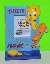 TWEETY BIRD MINI PICTURE FRAME VINTAGE 1994 NEW IN BOX BY FIGI CUTE