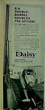 Daisy B B Pump Gun Air Training Rifle Boys Toy 1968 AD