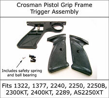 Crosman Grip Frame Assembly 2240 2250 1322 1377 2289 2260 2300 2400 Trigger