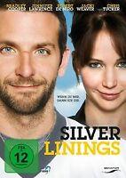 Silver Linings von David O. Russell   DVD   Zustand sehr gut