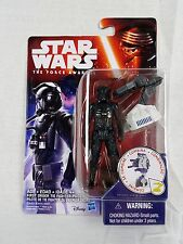 """Star Wars The Force Awakens 3.75"""" Figure First Order Tie Fighter PIlot NEW"""