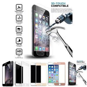 Premium [Tempered Glass] Screen Protector Film for Apple iPhone 8 Plus / 7 Plus